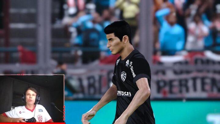 Para torcer de casa: São Luiz investe em jogos eletrônicos