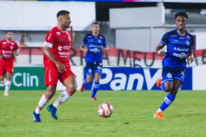 Na elite em 2022: São Luiz se despede do Gauchão com um empate em casa
